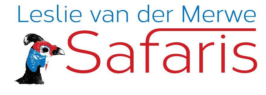 Leslie van der Merwe Safaris